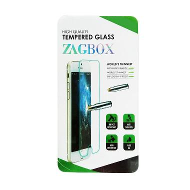 Zagbox Tempered Glass Screen Protector for Xiaomi Redmi Mi4S - Clear