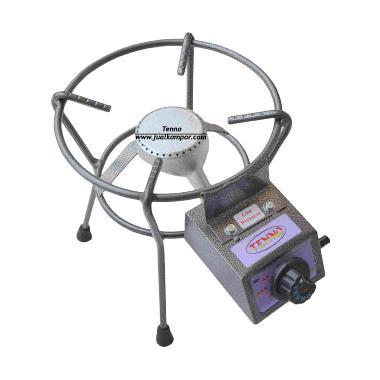 Tenno B-80 Low Pressure Kompor Gas [Rangka 33 cm]
