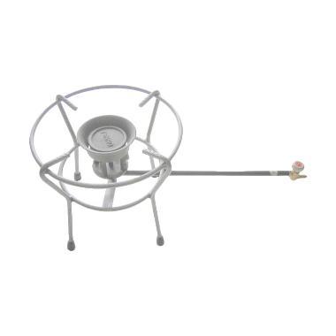 Tenno BA-110P Kompor Gas Semawar -  ... nan Tinggi/High Pressure]