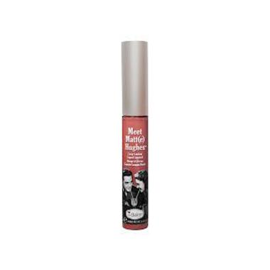 The Balm Meet Matte Hughes Lipstick - Devoted