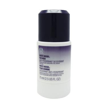 THE BODY SHOP White Musk For Men Anti Perspirant Deodorant