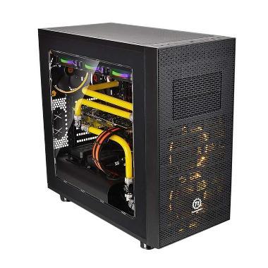 Thermaltake Core X31 Casing Komputer [Mid Tower]