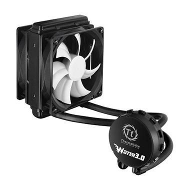 Thermaltake Water 3.0 Performer C + LNC CPU Cooler