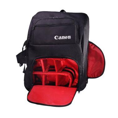 Tas Kamera Seri G For Canon + Rain Cover