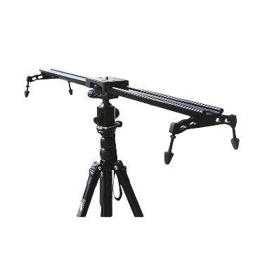 Third Party F-NB Fomito Slider For Kamera DSLR [80 Cm]