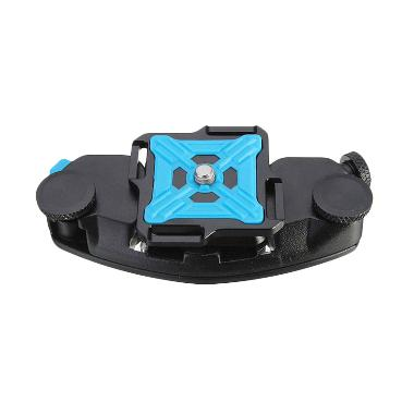Third Party Mounting Quick Release for GoPro