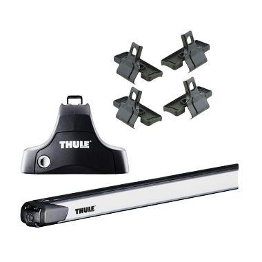 Thule Roof Rack Set 3 untuk Toyota Innova 2004 - Sekarang