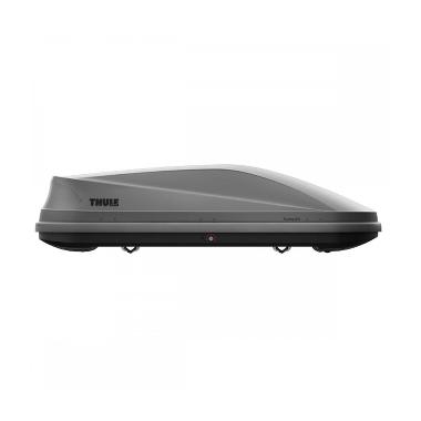 jual thule roof box touring 200 titan online harga. Black Bedroom Furniture Sets. Home Design Ideas