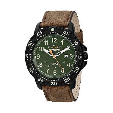 Jual Jam Tangan Timex Original Bergaransi - Harga Murah  adac2fab70