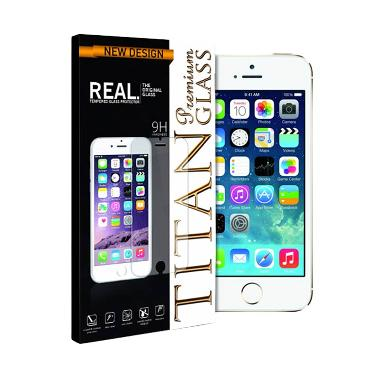 Titan Tempered Glass Screen Protector For LG G3 25D