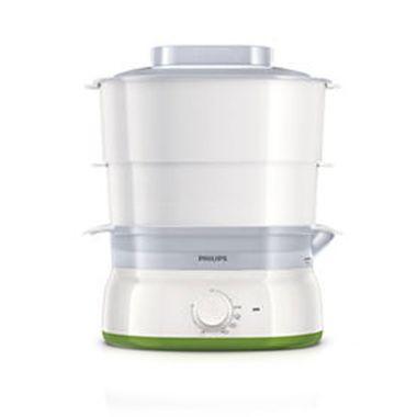 Philips HD9104 Food Steamer         ...