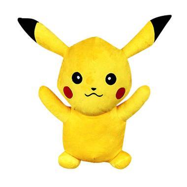 harga TMO Pikachu Boneka [50 cm] Blibli.com