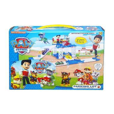 Paw Patrol Parking Lot ZY-597