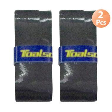 Jual TOALSON Ultra Candy Black Grip Badminton 2 Pcs