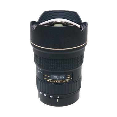 Tokina AF 16-28mm f/2.8 PRO FX Lensa Kamera for Nikon