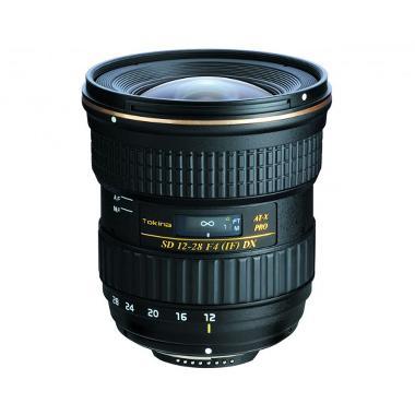 harga Tokina AT-X PRO DX 12-28mm f-4.0 Lensa Kamera for Canon Blibli.com