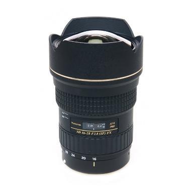harga Tokina Pro FX For Canon AF 16-28mm f/2.8 Blibli.com