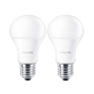 Philips Bulb A60 Putih Lampu LED [7 ...