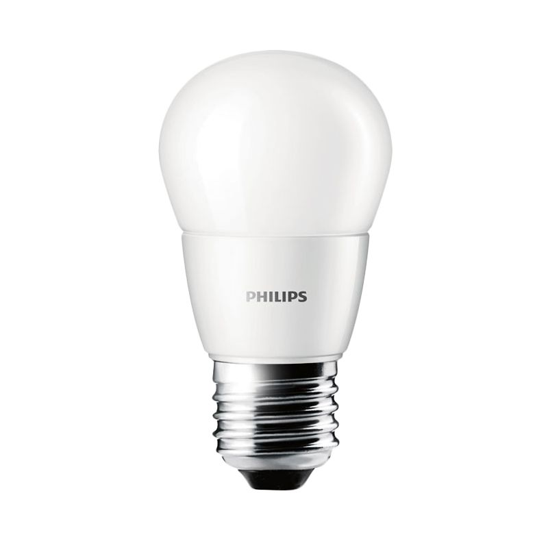 Philips LED Lampu [3 Watt]          ...