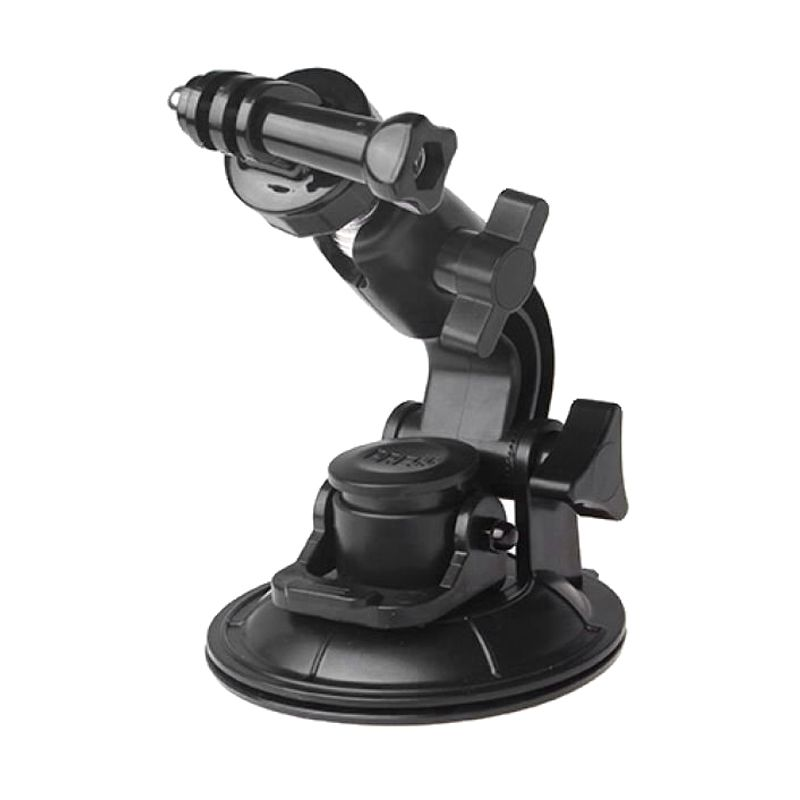 Suction Cup with Tripod Mount for A ... iaomi Yi, Brica Pro] GP70