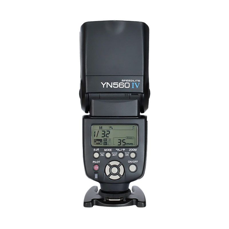 Yongnuo YN-560 IV Flash Kamera      ...