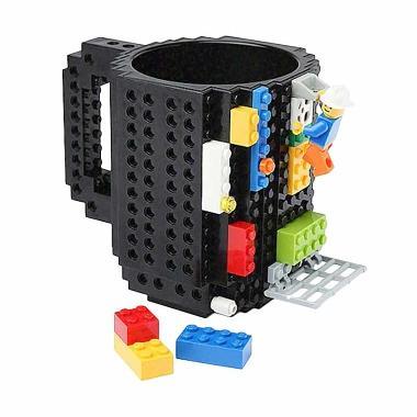 Tokokadounik Home Brick Mug [350 mL]