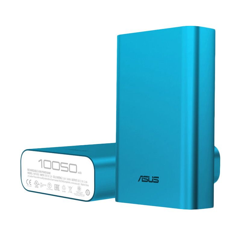 Asus Blue Powerbank [10050 mAh]     ...