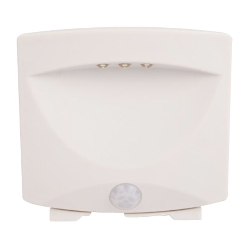Mighty Light Motion Sensor Putih La ...