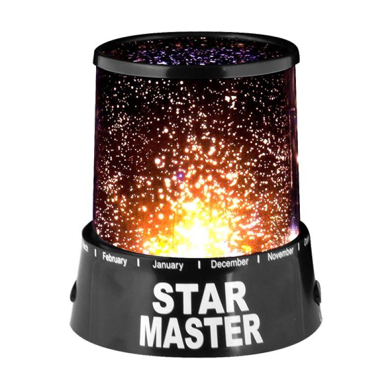 STAR MASTER Projector Lampu Tidur   ...