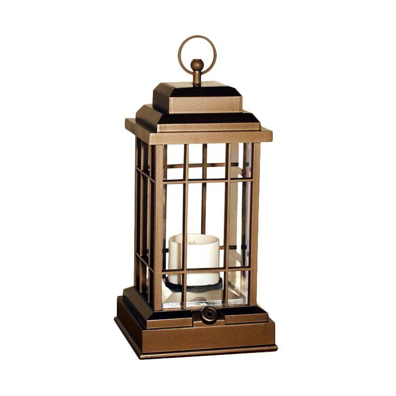 Tokuniku Liberty Lantern Lampu LED  ...