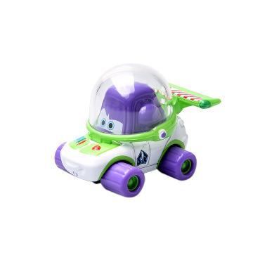 Tomica Disney Cars C-32 Buzz Lightyear Diecast Mainan Anak