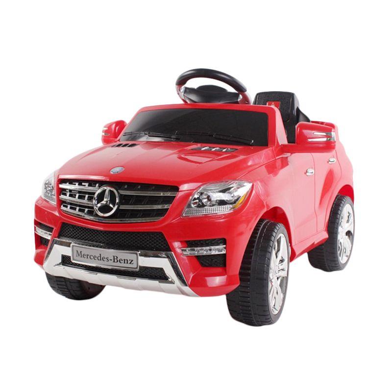 Tomindo Mobil Aki Mercedes Benz ML3 ... JABODETABEK & PULAU JAWA]