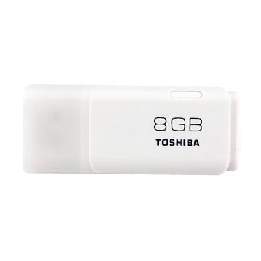 Jual Toshiba Hayabusa UHYBS-008 GH USB Flashdisk - Putih [8 GB] Harga Rp 57000. Beli Sekarang dan Dapatkan Diskonnya.