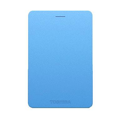 Toshiba Canvio Alumy Portable Hardd ... u [1 TB/2.5 inch/USB 3.0]