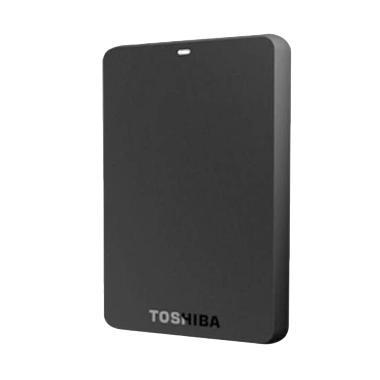 Jual Toshiba Canvio Basic Hard Disk External [500 GB] Harga Rp 750000. Beli Sekarang dan Dapatkan Diskonnya.