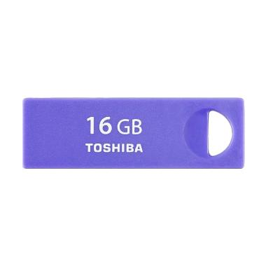 Jual Toshiba Enshu Flashdisk - Biru [16 GB] Harga Rp 150000. Beli Sekarang dan Dapatkan Diskonnya.
