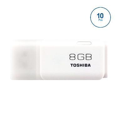 Jual Toshiba Hayabusa 4904550592571 Flas ... e [8 GB/Bundling 10 unit] Harga Rp 495000. Beli Sekarang dan Dapatkan Diskonnya.