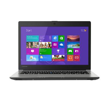 harga Toshiba Portege X20W STEEL GRAY - [Intel Core i7 7500U/16GB DDR3L ONBOARD/512GB SSD ONBOARD/WINDOWS 10 PRO 64BIT/12.5