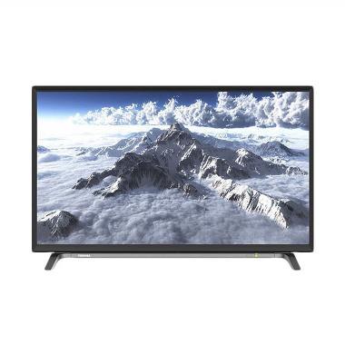 Toshiba 24L2600 TV LED - Hitam [24  ... a Tertentu di Jawa Timur]