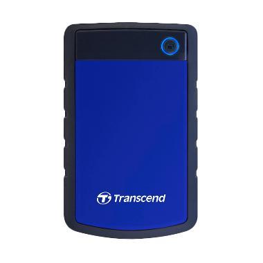 Jual Transcend 25H3B Hard Disk Eksternal - [1 TB] Harga Rp 990000. Beli Sekarang dan Dapatkan Diskonnya.
