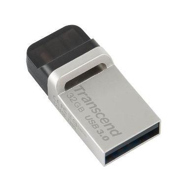 Jual Transcend JetFlash JF880 OTG Flash  ...  USB 2.0 - Silver [32 GB] Harga Rp 300000. Beli Sekarang dan Dapatkan Diskonnya.