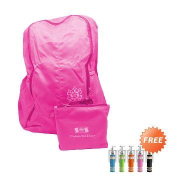 Jual TAs Backpack Wanita Terbaru