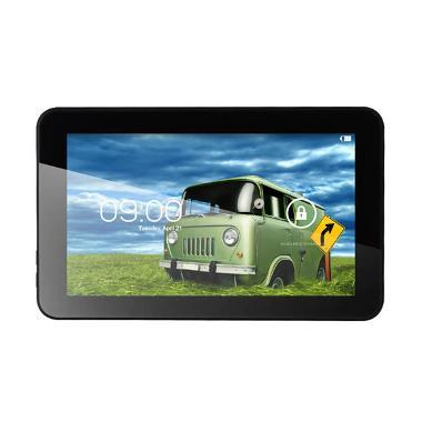 TREQ A20C Black Tablet