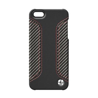 Trexta Coupe Casing for iPhone 5 - Black