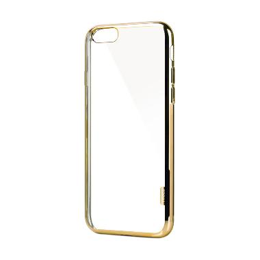 TRIDEA N-Jel Transparent Electropla ... one6/ 6S - Champagne Gold