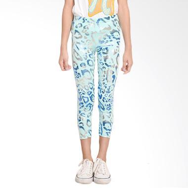 Trinity Optima Production Naura Celana Legging Loreng Merchandise
