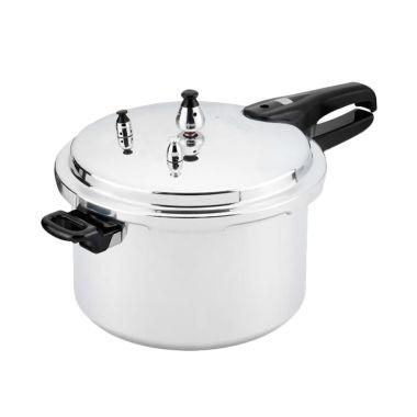 Trisonic Pressure Cooker T-326 Panci Presto [10 L]