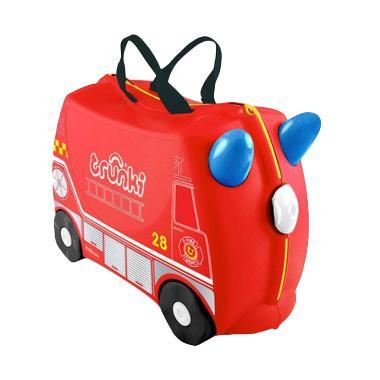 Trunki Fire Engine Frank Tas Anak