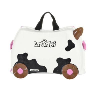 Trunki Luggage Frieda Cow