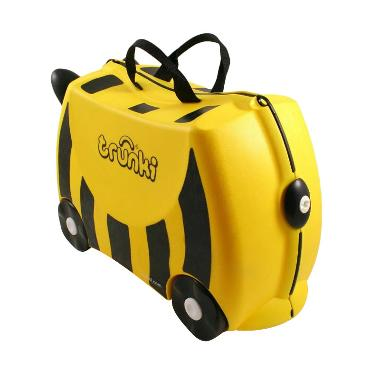 Trunki Luggage Bernard Bee Tas Anak